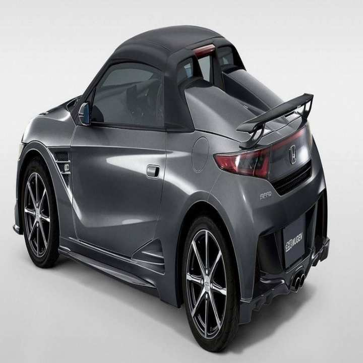 29 All New 2019 Honda S660 Pricing