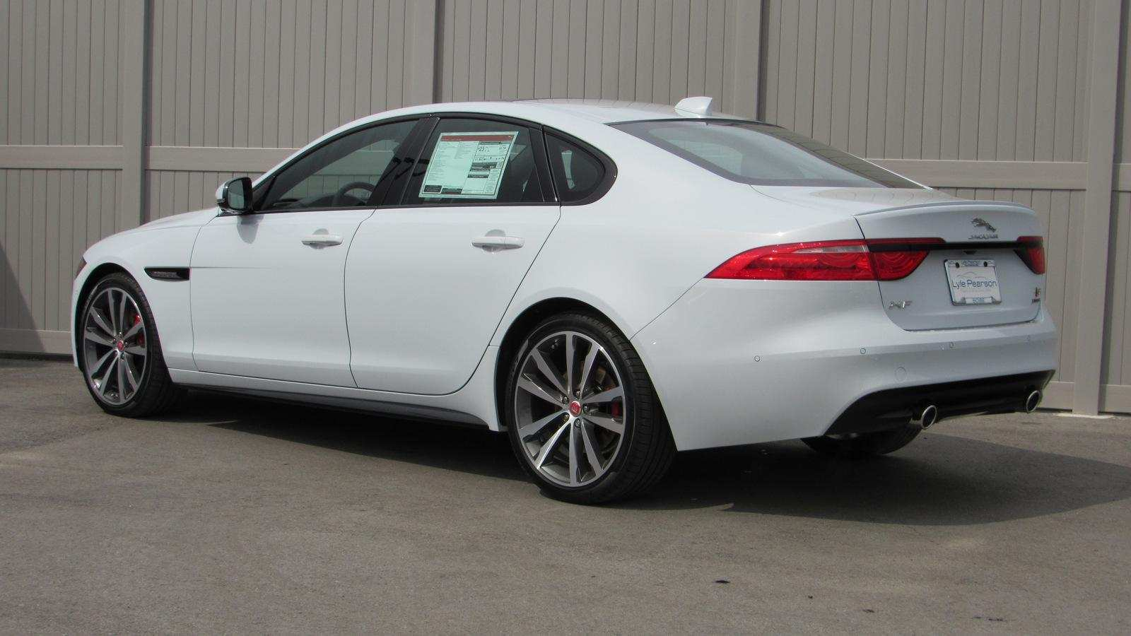 29 All New 2019 Jaguar XF Price And Review