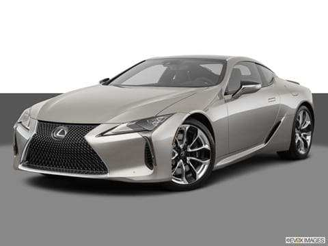 29 All New 2019 Lexus LF LC New Concept