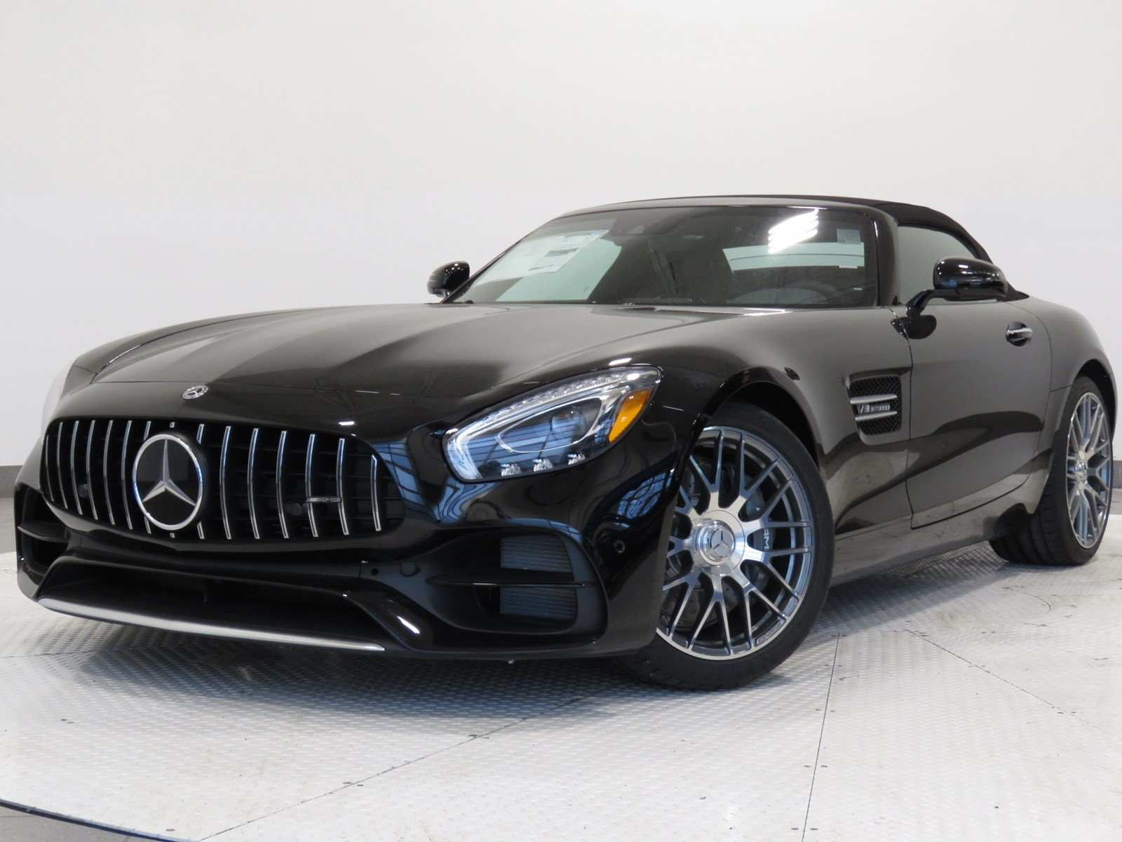 29 All New 2019 Mercedes AMG GT Research New
