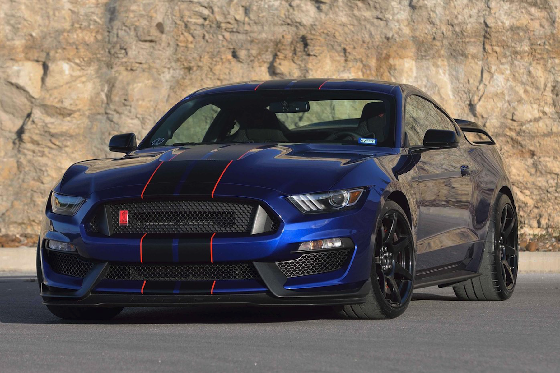 29 All New 2019 Mustang Shelby Gt350 Redesign And Review