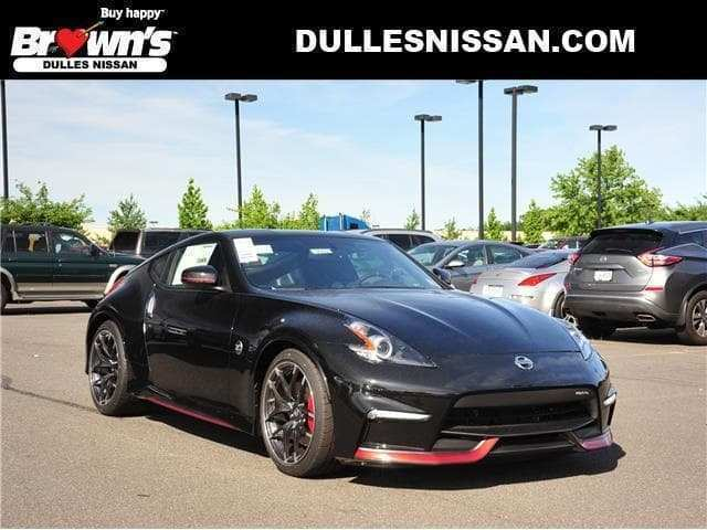 29 All New 2019 Nissan 370Z Nismo Price