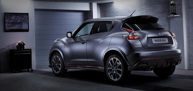 29 All New 2019 Nissan Juke Review Rumors