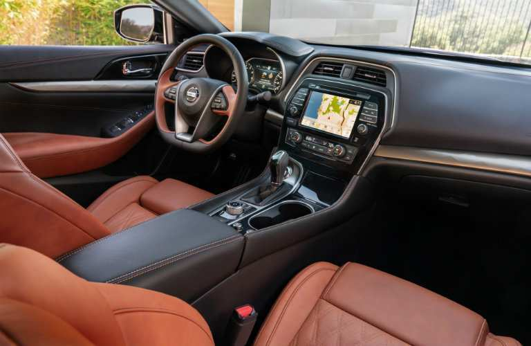 29 All New 2019 Nissan Maximas New Model And Performance