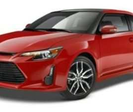 29 All New 2019 Scion TC Specs