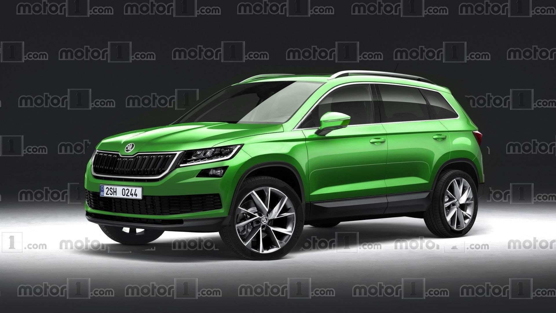 29 All New 2019 Skoda Yeti India Egypt Performance And New Engine