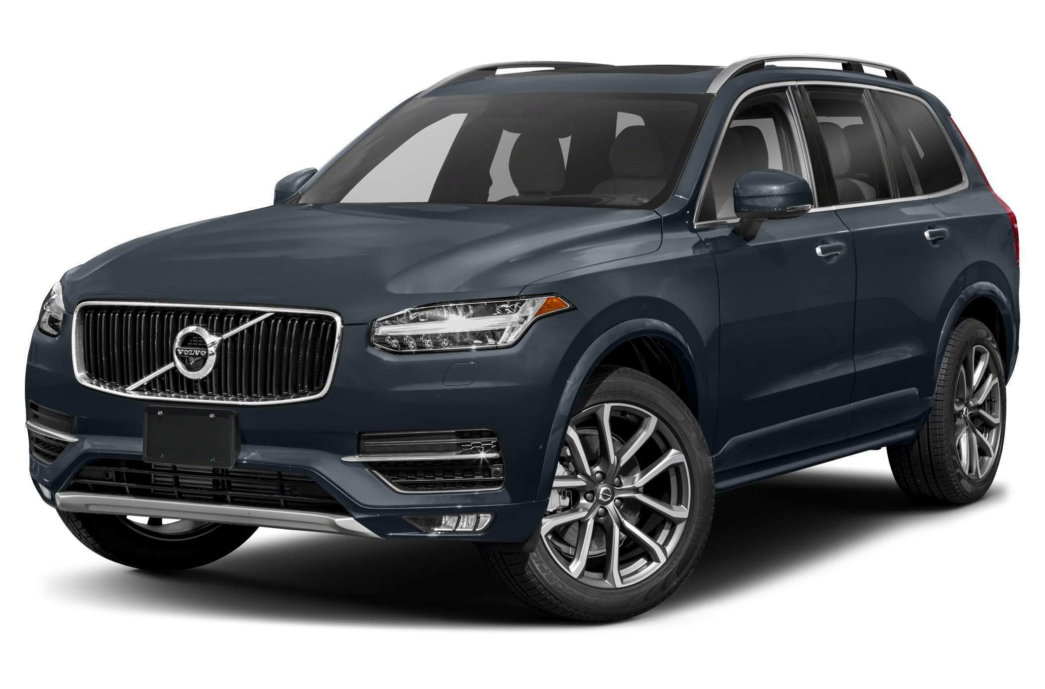 29 All New 2019 Volvo XC90 Spesification