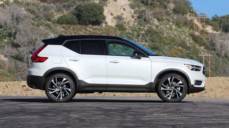 29 All New 2019 Volvo Xc40 Mpg Review