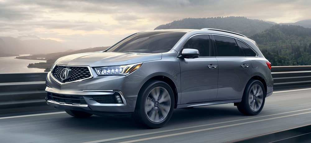 29 All New 2020 Acura Mdx Forum Concept And Review