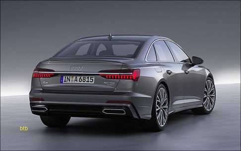 29 All New 2020 Audi Rs5 New Model And Performance