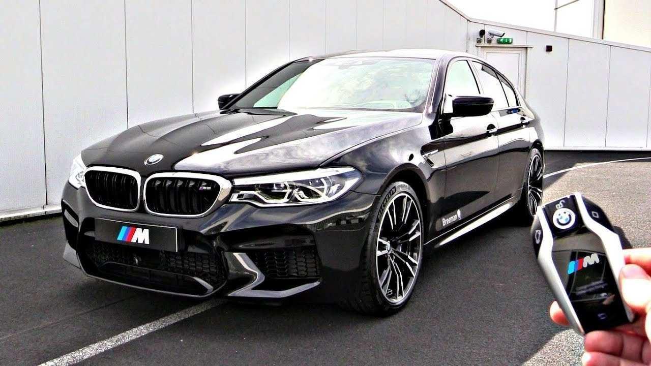 29 All New 2020 BMW M5 New Review