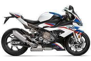 29 All New 2020 BMW S1000Rr Ratings