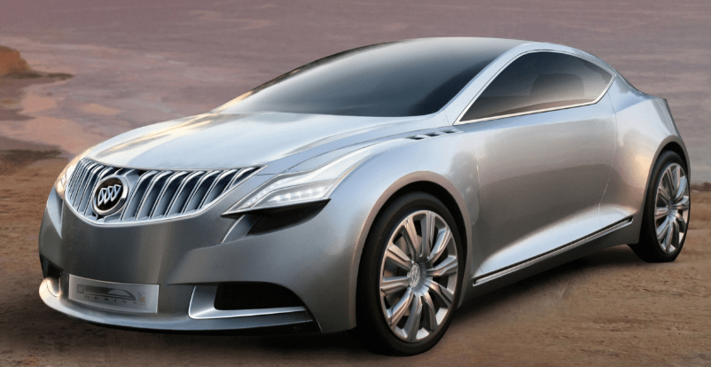 29 All New 2020 Buick Riviera Picture