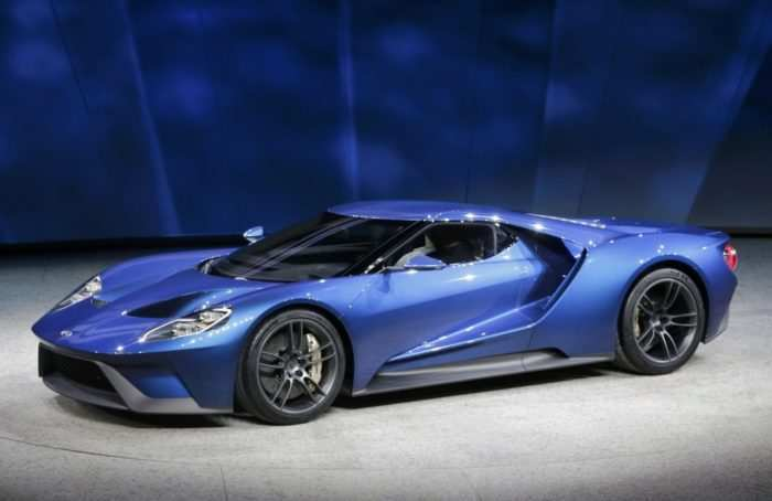 29 All New 2020 Ford GT40 New Model And Performance