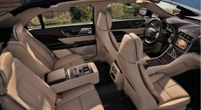 29 All New 2020 Lincoln Town Car Release