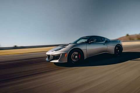 29 All New 2020 Lotus Evora New Model And Performance