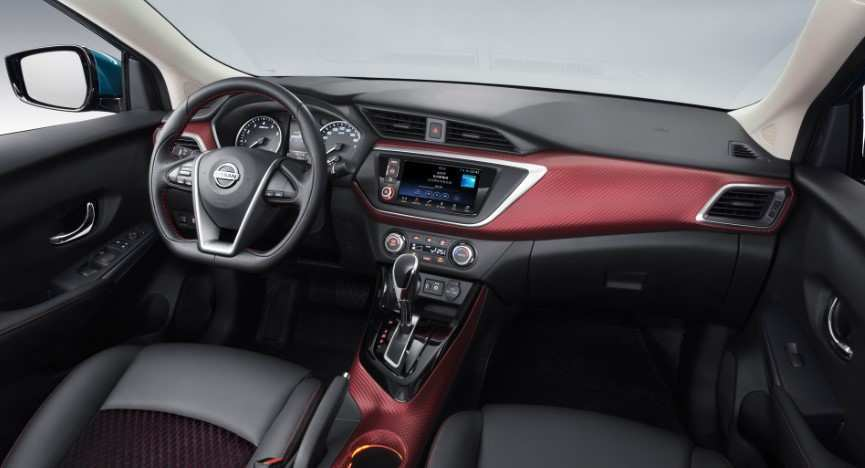 29 All New 2020 Nissan Lannia Interior