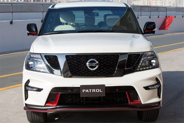 29 All New 2020 Nissan Patrol Diesel Exterior And Interior
