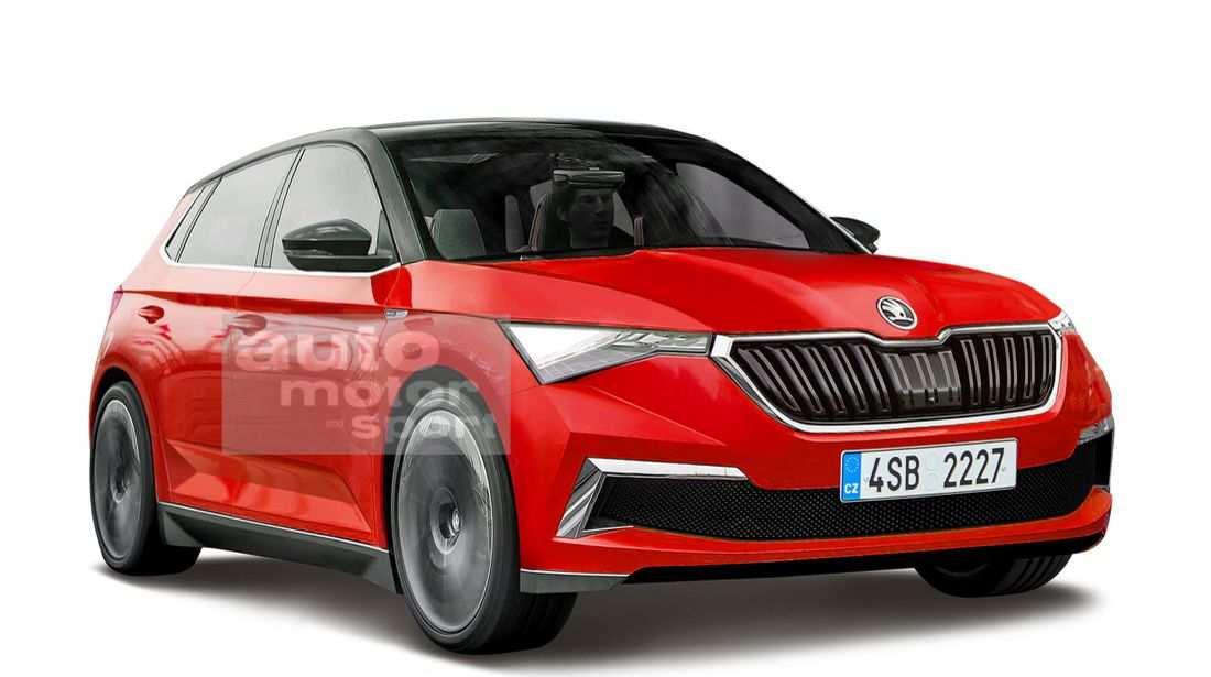 29 All New 2020 Skoda Roomster Interior