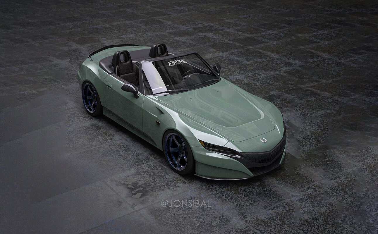 29 All New 2020 The Honda S2000 Price And Review