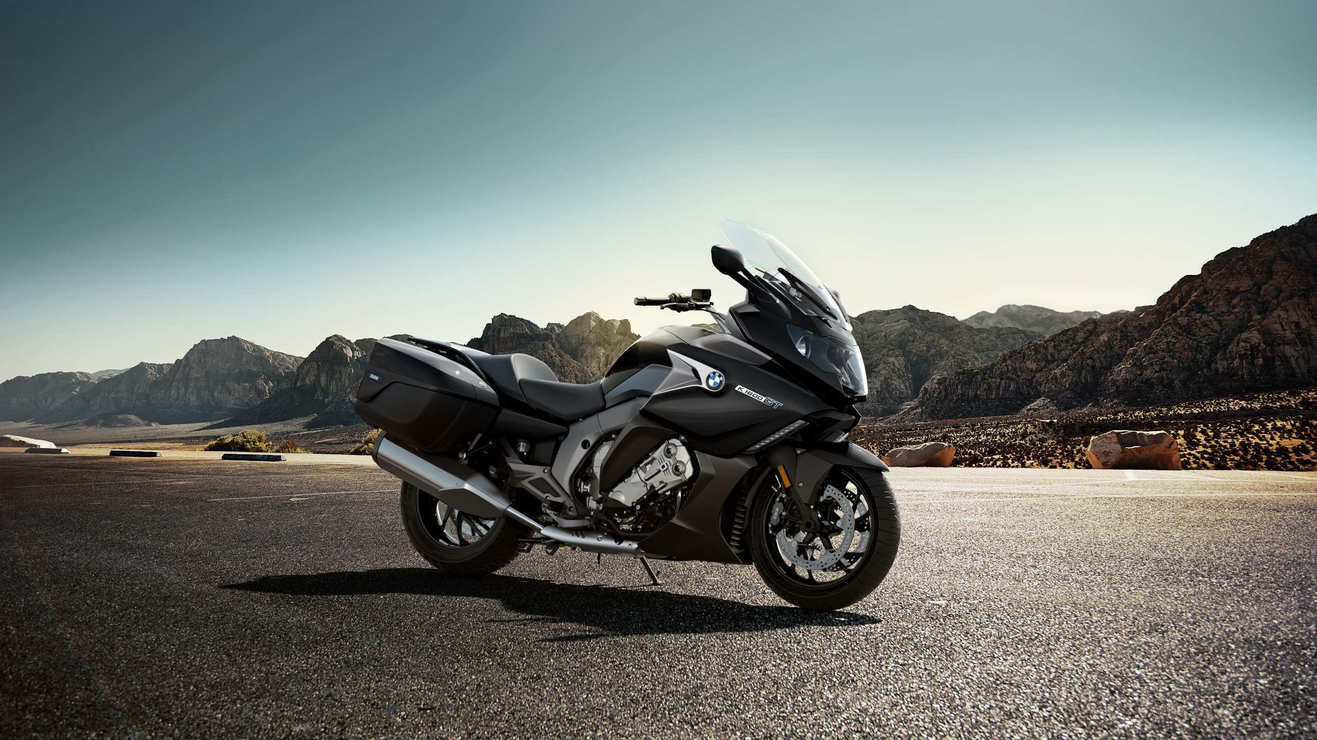29 All New BMW K1600Gt 2020 Redesign And Review