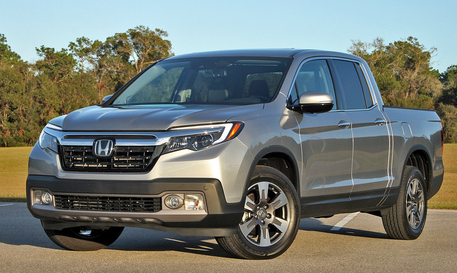 29 All New Honda Ridgeline 2020 Pricing