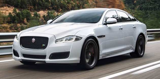 29 All New Jaguar Xf Facelift 2019 Release