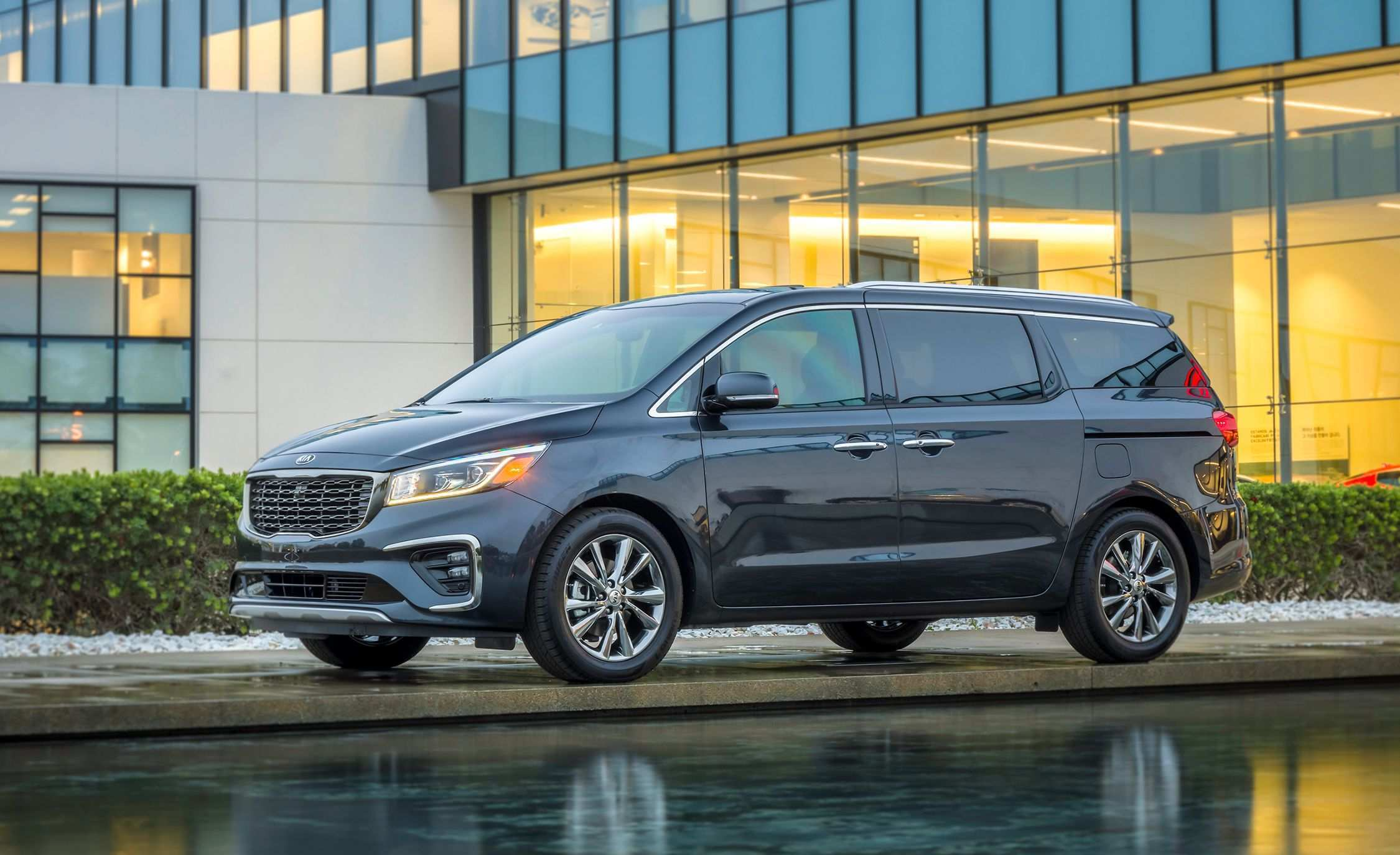 29 All New Kia Grand Carnival 2019 Review Research New