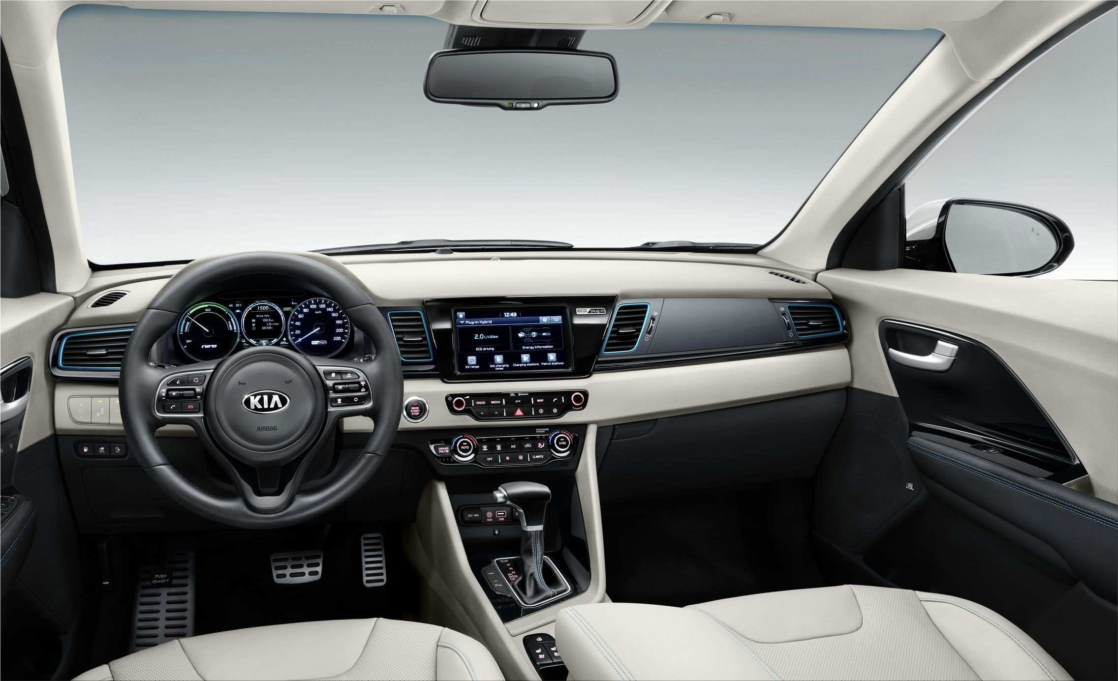 29 All New Kia Plug In Hybrid 2020 Release Date And Concept
