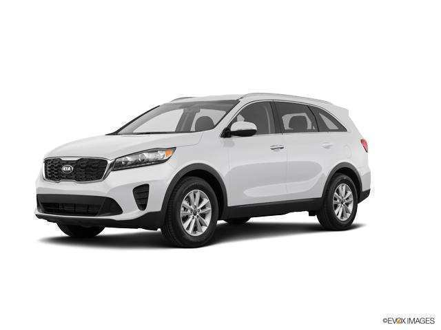 29 All New Kia Sorento 2019 White Price And Review