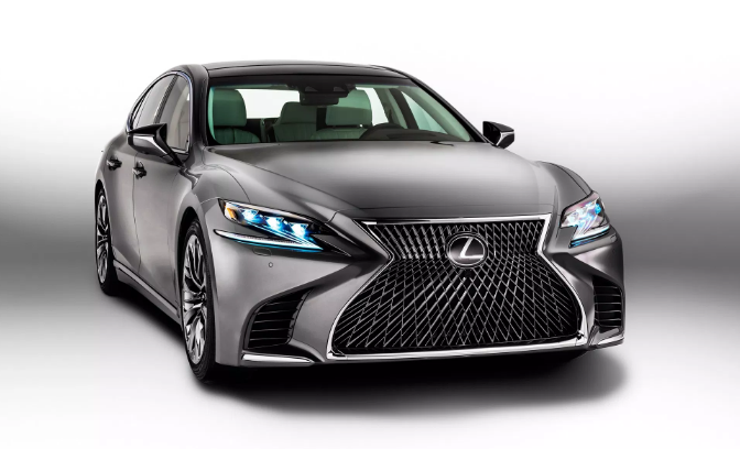 29 All New Lexus Es 2020 Release Date Specs And Review