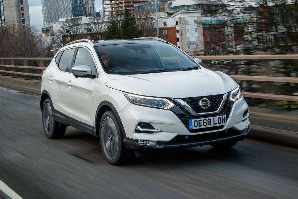 29 All New Nissan Qashqai 2019 Research New