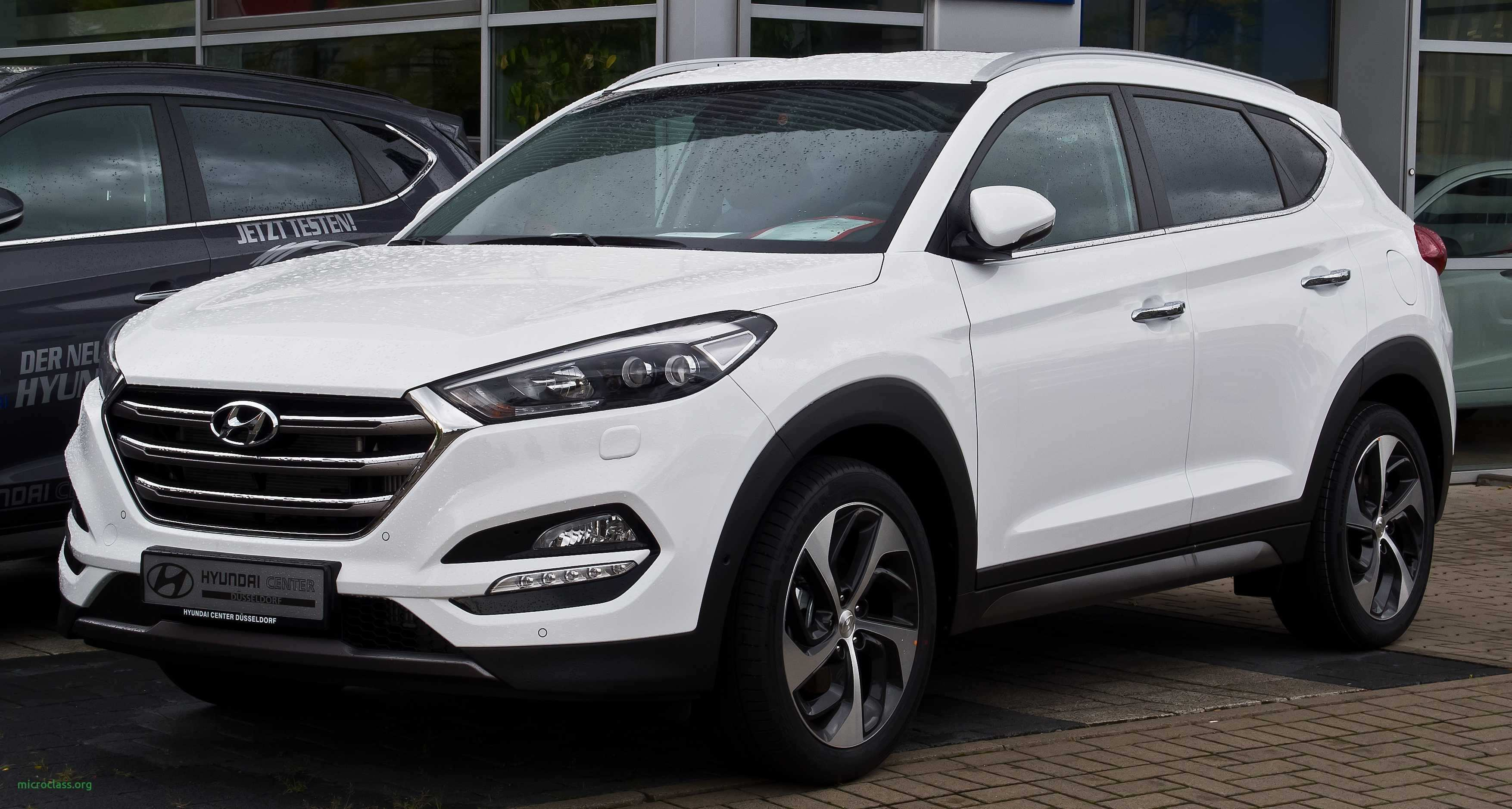 29 All New When Will The 2020 Hyundai Tucson Be Released Performance And New Engine