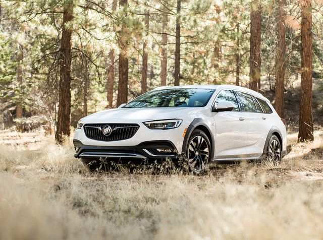 29 Best 2019 All Buick Verano New Concept