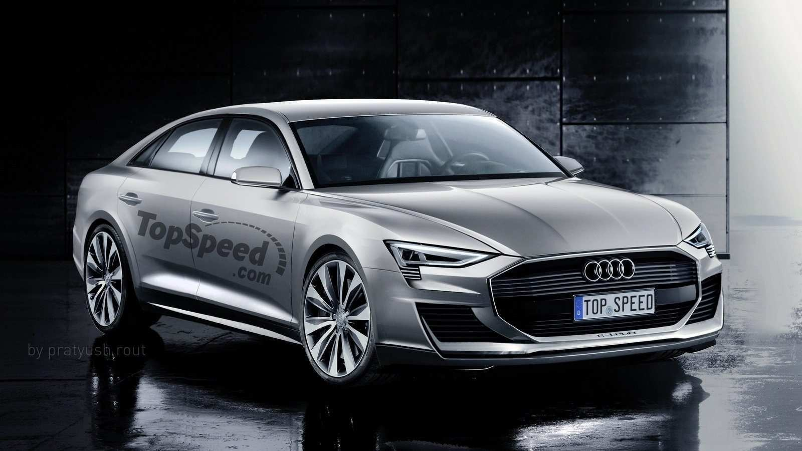29 Best 2019 Audi A9 Concept Redesign
