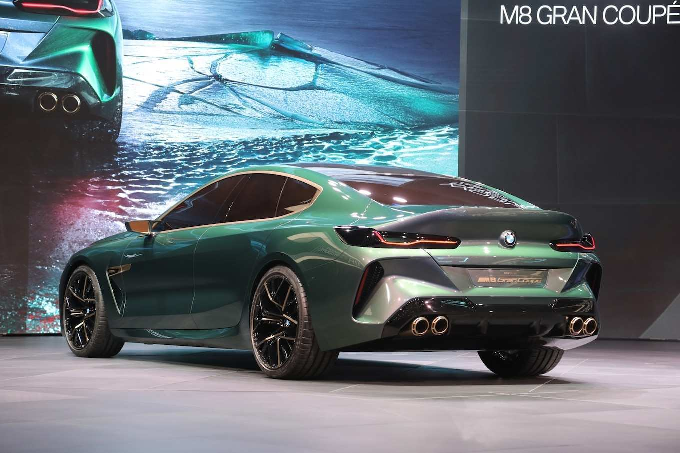 29 Best 2019 BMW M8 Specs And Review