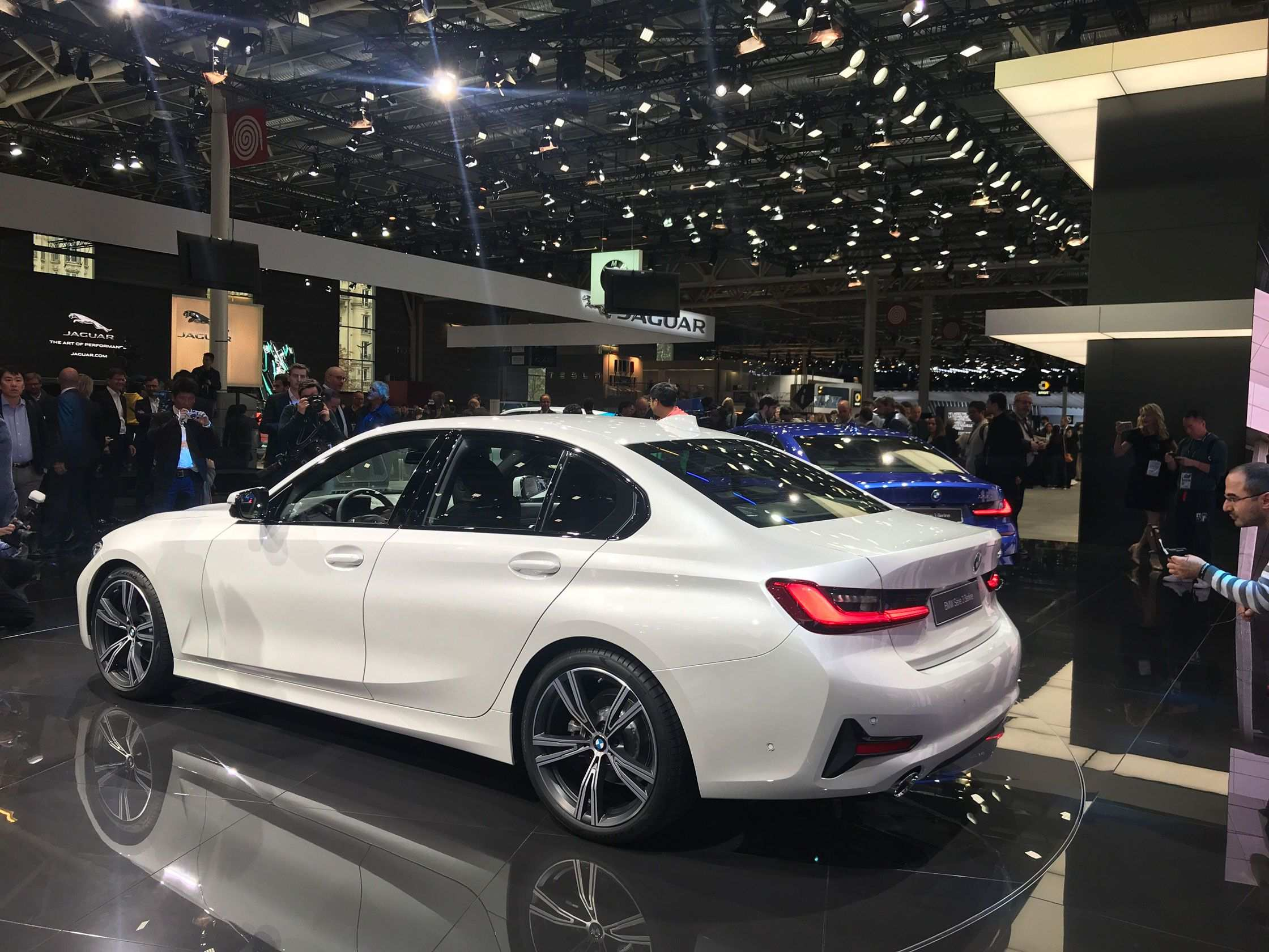 29 Best 2019 Bmw Reveal Style