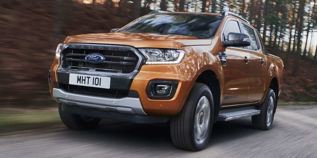 29 Best 2019 Ford Ranger New Review
