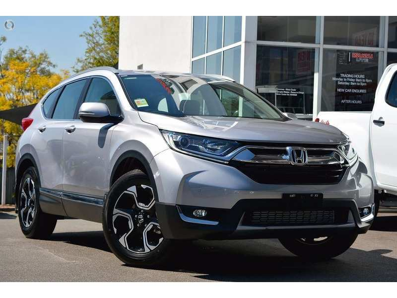 29 Best 2019 Honda Wagon Picture