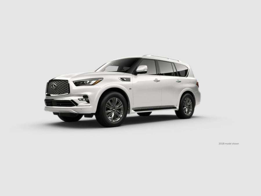29 Best 2019 Infiniti QX70 Release Date And Concept