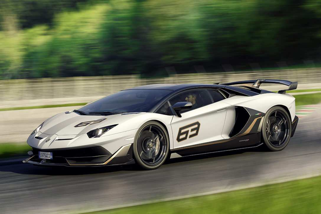 29 Best 2019 Lamborghini Ankonian Performance