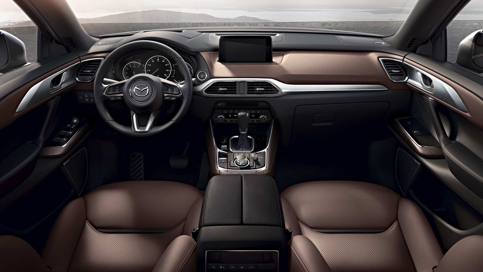29 Best 2019 Mazda CX 9s Release Date And Concept