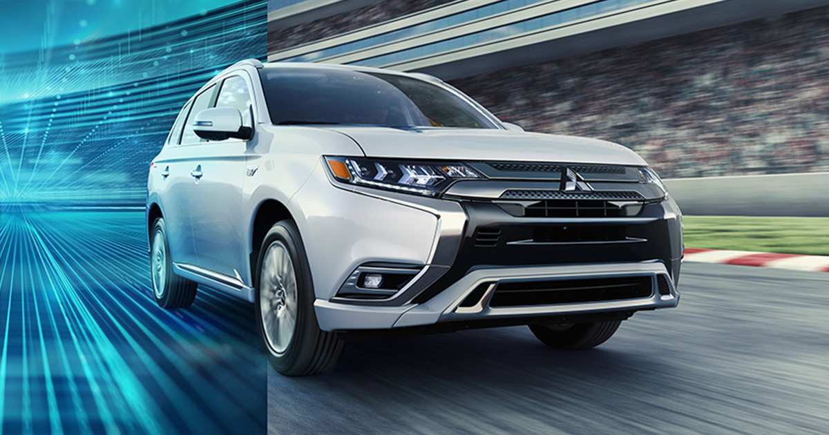 29 Best 2019 Mitsubishi Outlander Performance And New Engine