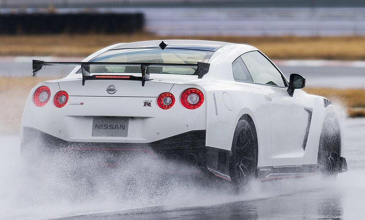 29 Best 2019 Nissan Gt R Spesification