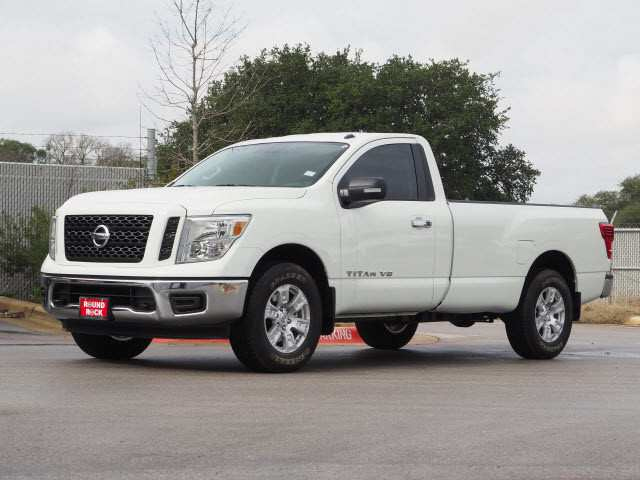 29 Best 2019 Nissan Titan Interior 2 Redesign And Review