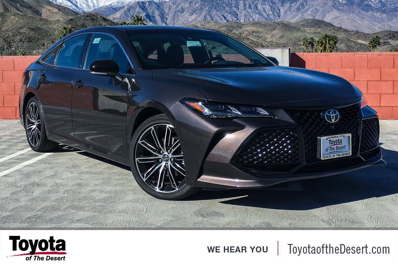 29 Best 2019 Toyota Avalon Research New