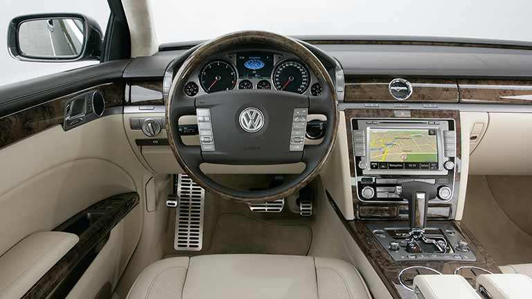 29 Best 2019 VW Phaeton Price Design And Review