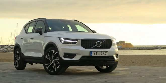 29 Best 2019 Volvo Xc40 T5 R Design Reviews