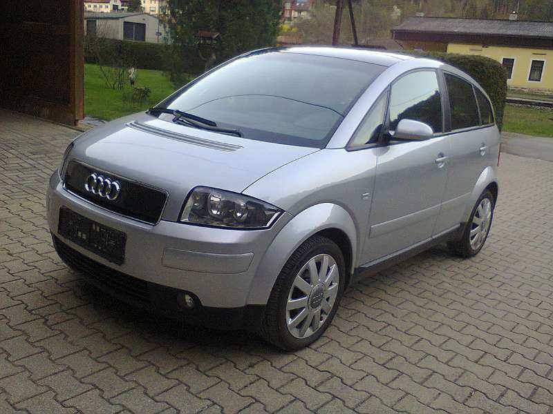 29 Best 2020 Audi A2 Performance