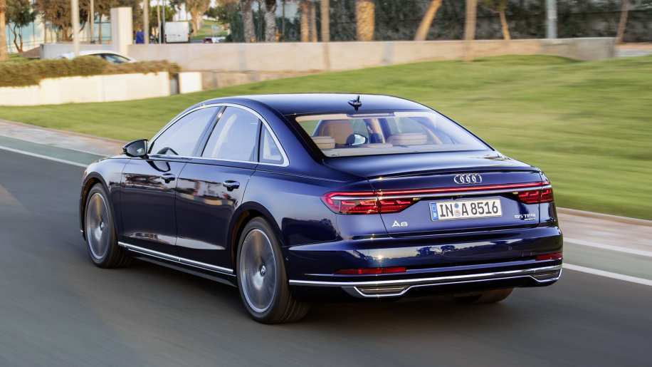 29 Best 2020 Audi A8 L In Usa Spesification